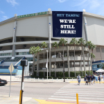 Tampa Bay Rays Launch Campaign to Remind Fans Team Still Exists