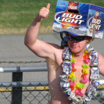 $24 Million Study Concludes Indy 500 Fans Also Enjoy Beer