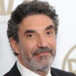 Sweet Christ, They Let Chuck Lorre Into the White House