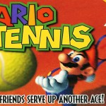 The Best Sports Video Game: Tennis Edition
