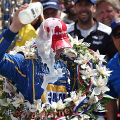 A Spinning Top of Devilish Excess: My Cross-Cultural Re-Experience at the Indy 500