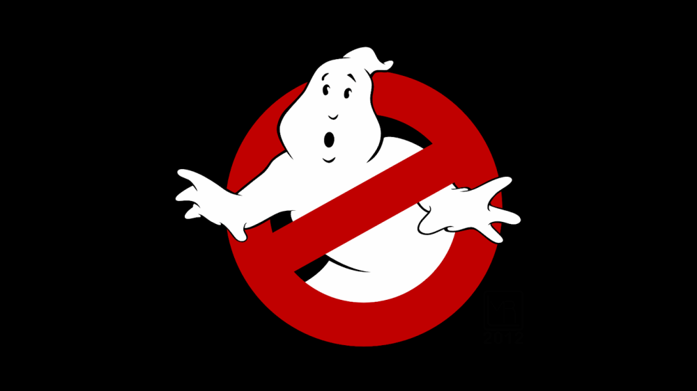 Ghostbusters Symbol