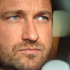 Gerard Butler Wondering What He Has to Do to Stop Getting Movie Roles