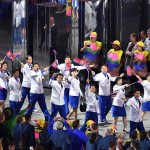 Rio Hellscape Welcomed Vacation for North Korean Olympians