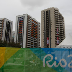 Terrorists Decide Not to Risk It in Rio