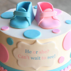 6 Types of Information You Can Reveal With a Cake