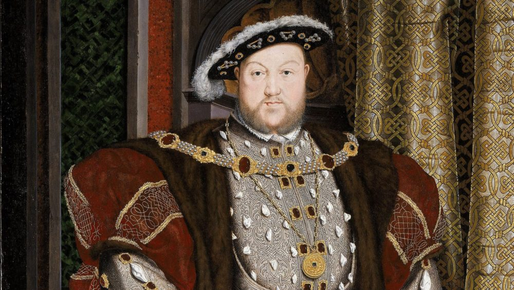 a history of the change of church from the time of henry viii to elizabeth i Why did religion change a and during much of henry viii's (1509-1547) reign church elizabeth did her best to sort out the problem of religion elizabeth.