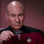 Check Out These Unused Captain's Logs From 'Star Trek: The Next Generation' Scripts