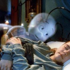 Did Your Man Stop Texting Back or Is He Actually Casper the Friendly Ghost?