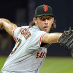 Madison Bumgarner Sold His Soul to the Devil, But I'm Glad Because He's Good as Hell