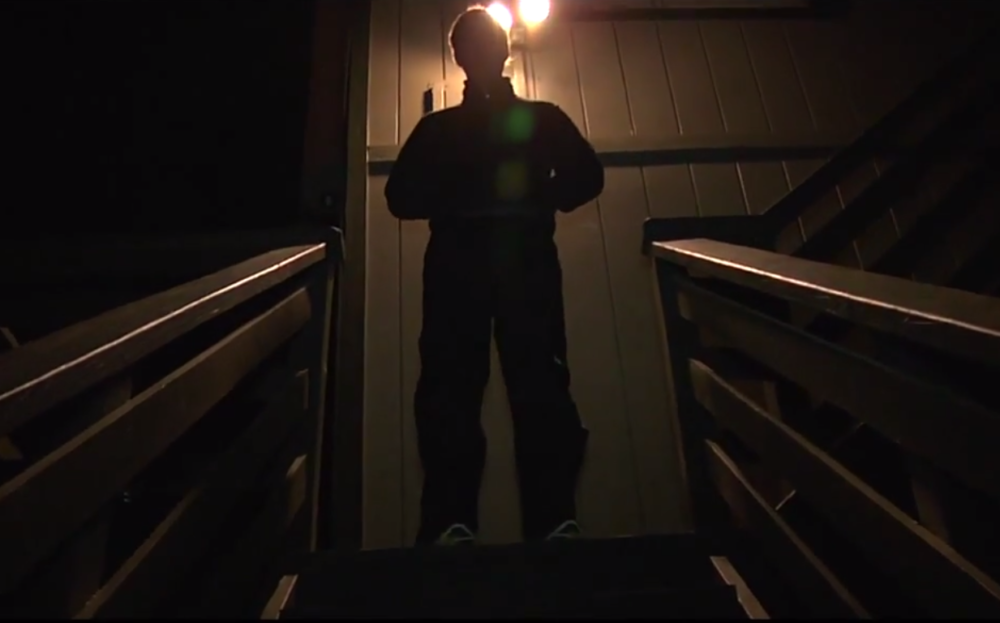 Creep Mark Duplass Horror Movie