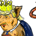The Endurance of Rat King Donald Trump and His Political Vermin