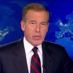 'Nothing Yet To Report,' Brian Williams Reports