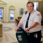 Donald Trump Appoints Chris Christie Presidential Kevin James Impersonator