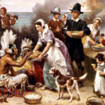 13 Historical Tweets From the First Thanksgiving