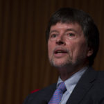 Ken Burns Already Recording Intros for World War III Documentary