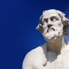 What Would Thucydides Have Thought of Donald Trump?