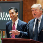 The Most Popular Majors at Trump University