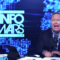 Alex Jones Bravely Fights Daily Brain Aneurysm to Warn Viewers of Alien-Funded Clinton Sex Cabal