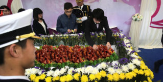 Following Death, General Tso to Lie in State in Beijing