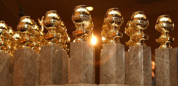 5 Reasons Why You Just HAVE to Watch the Golden Globes