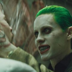 Jared Leto Decries Oscar Nominations as 'Fake Nods'