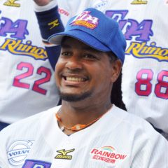 God Is Real: Manny Ramirez Will Play for Japan's Kochi Fighting Dogs