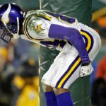 Nice: Randy Moss Had 69 Receptions During His Rookie Season