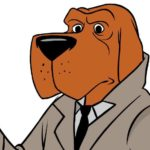 I Walked Around in a Scruff McGruff Costume and I Now Know What It's Like to Be a Woman