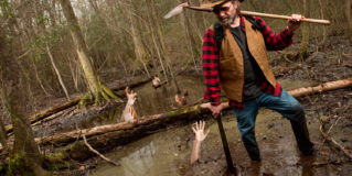 Hundreds of Wetland Scientists Lost Each Year to Swamp Monsters