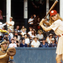 Things We, Ardent Non-Baseball Viewers, Imagine to Be the Rules of Baseball