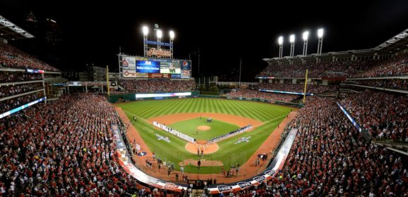 Cleveland Indians Bow to Public Pressure, Return to 'Spiders' Name