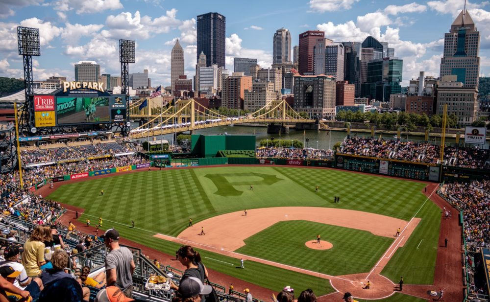 Pirates Stadium