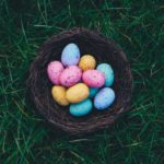 100 Words or Less: On Easter