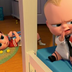 A Review of 'The Boss Baby'