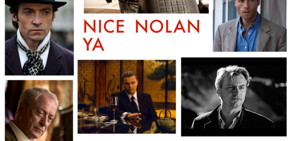 Nice Nolan Ya, Episode 4: 'Batman Begins'