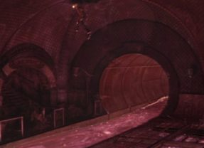 Body of Roger Ailes Transforms Into Pink Goo, Descends Into New York City Sewers