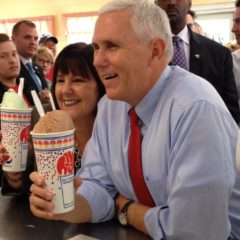 The 31 Flavors of Mike Pence