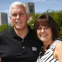 Mike Pence and 'Mother' Purchase Abandoned Hotel in Fairvale