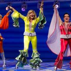 10 Ways You Know You're in the Audience of the Farewell Tour of 'Mamma Mia!'
