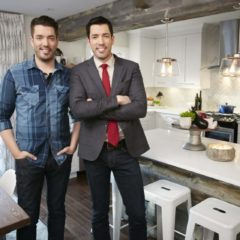 Can You Get the Property Brothers the Fuck Out of My House?