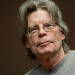 Stephen King's New Book Follows Author Haunted by Horrible Adaptations of His Stories