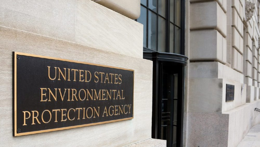 EPA Headquarters