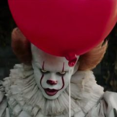 Pronoun Movie Sequels to Stephen King's 'It'