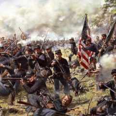 5 Causes of the Civil War That Had Nothing to Do With Raiding General Lee's Compound Before the Genetically Enhanced Super Soldiers Hatched From Their Eggs