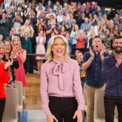 How the Audience Members of Megyn Kelly's 'Today Show' Segment Got Here