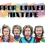 Mirror Universe Mixtape Vol. 5: All Hallows' Eve