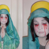 Not Sexy Halloween Costumes I've Tried and the Confused Reactions They Received