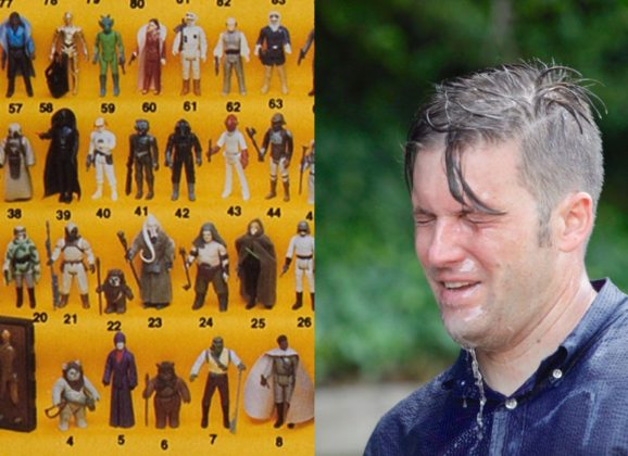 Original Name for a Kenner Star Wars Action Figure or Alt-Right Insult?
