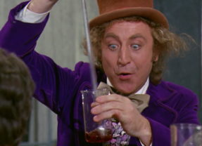 Okay, Willy Wonka Might Not Have Eaten Them, But He Definitely Killed Those Kids